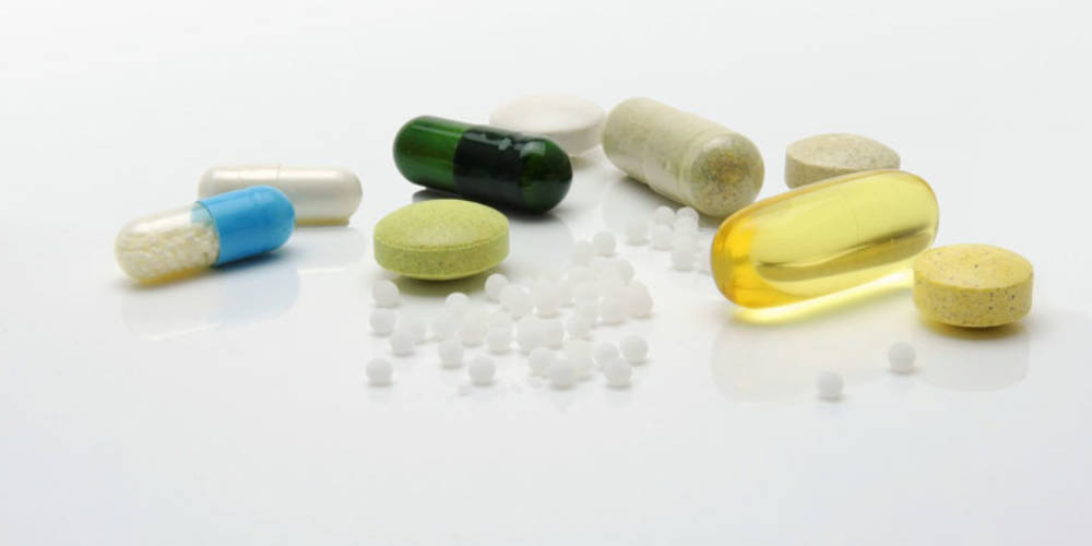 What Are Health Supplements?
