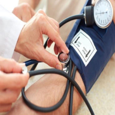 Rx BLOOD PRESSURE DIET