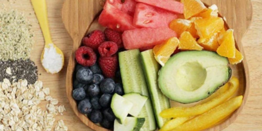 Rx Constipation Diet Plan