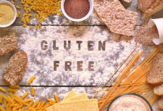 Rx Gluten Free Diet Plan