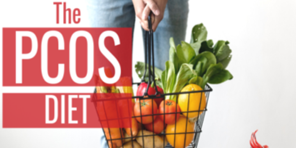 Rx PCOS Weight Loss Diet Plan