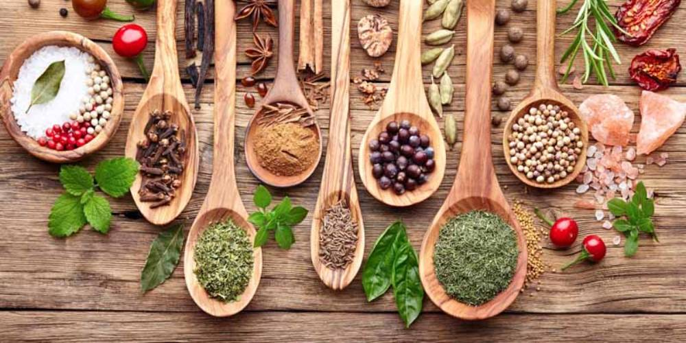 Popular Spices in Your Kitchen?