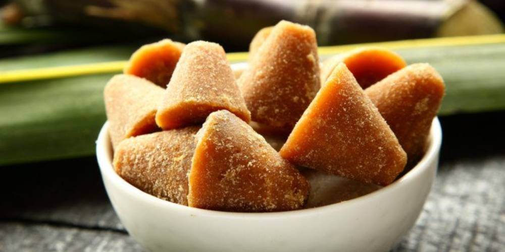 Jaggery and its advantages