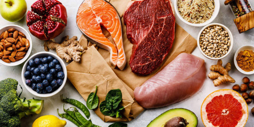 What Is Protein?