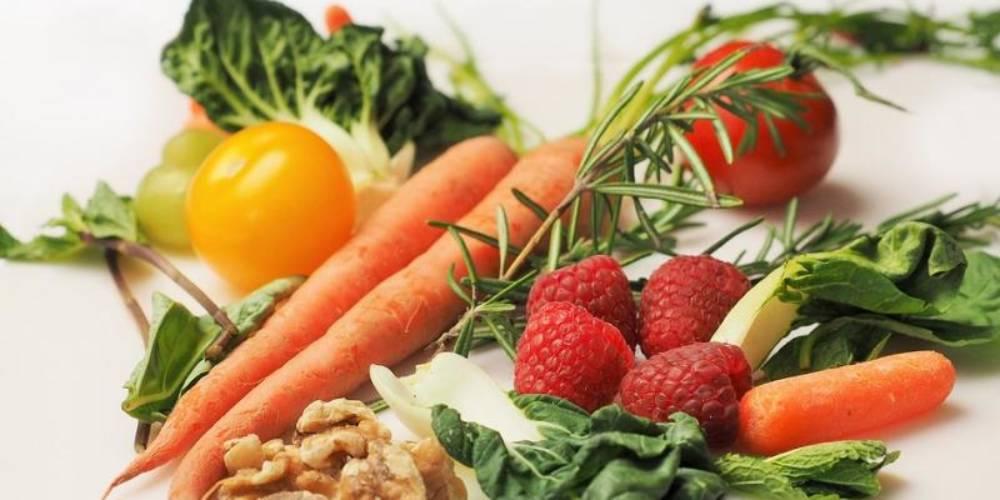 Common Vitamins & Minerals Deficiencies in Vegetarians in India