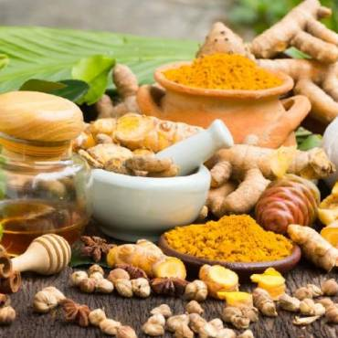 Common Indian Herbs For Your Health