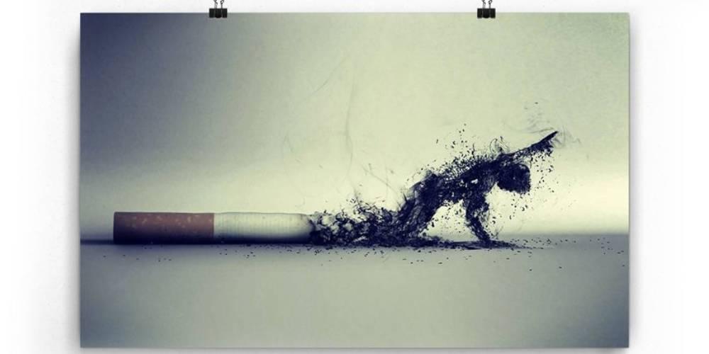 Stay Away From Smoking (Active Smoking & Passive Smoking)