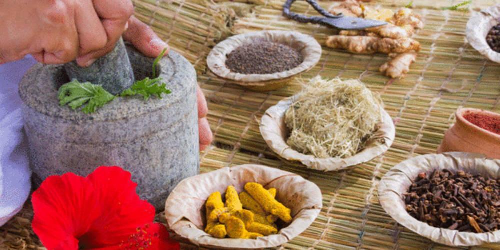 Ayurveda, Unani, Homeopathy, Allopathy