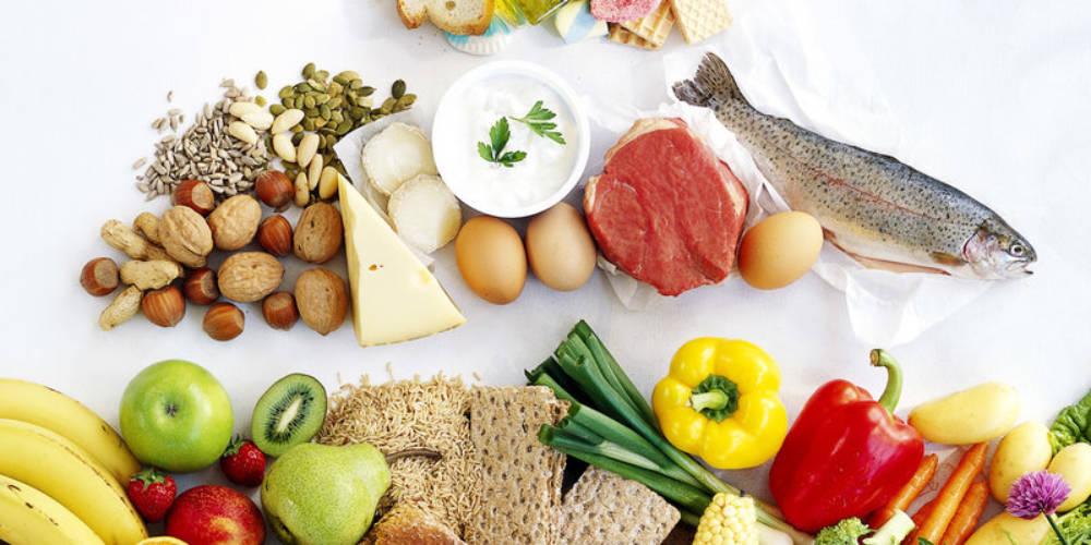 Diet According To Your Genetics