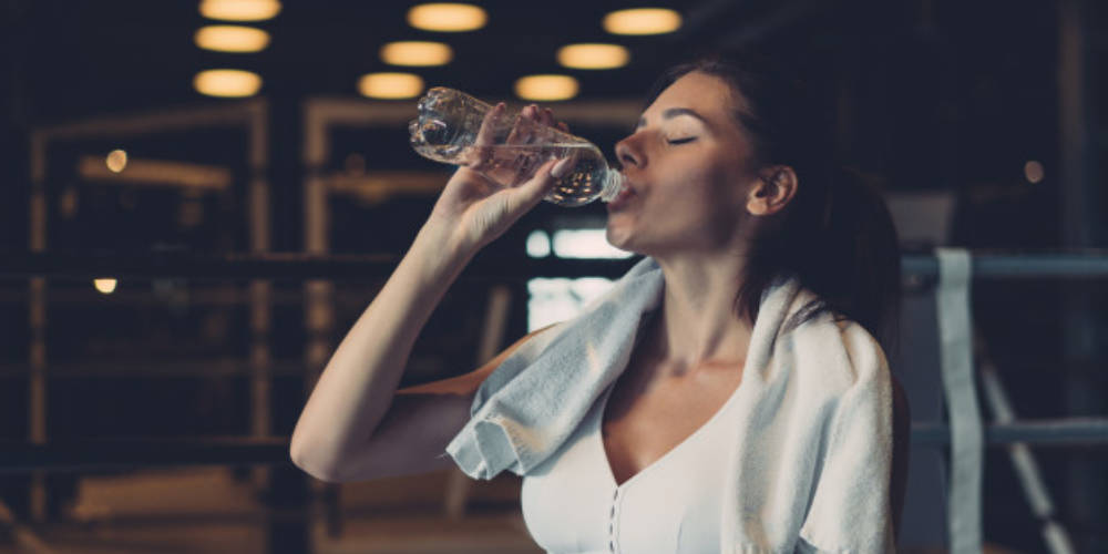 Why water is essential for your health?