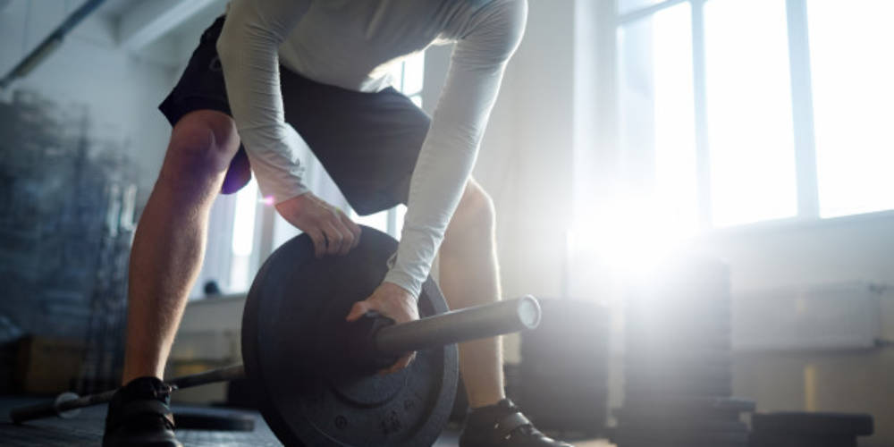 Different types of Exercises in Gym