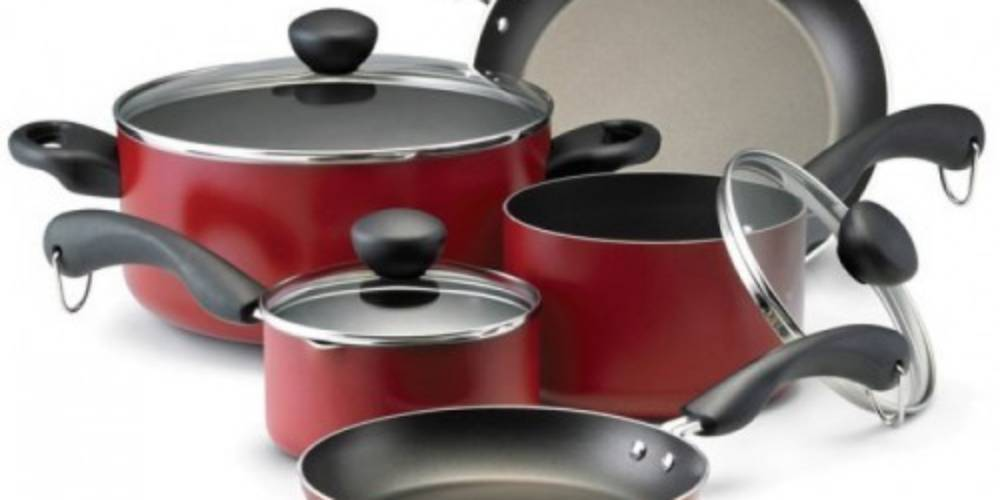 Why Nonstick Cook-wares are Good?