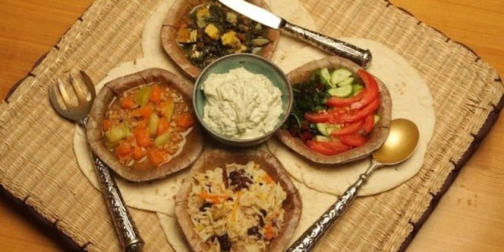 Satvik food v/s Tamsik food