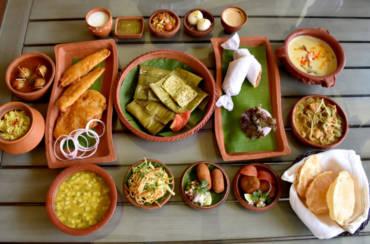 Popular Bengali Foods