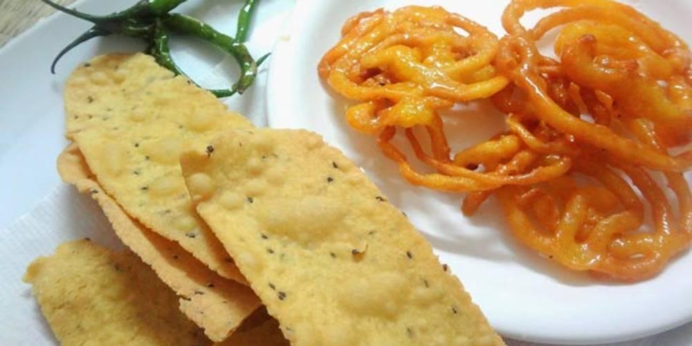 Popular Gujarati Foods
