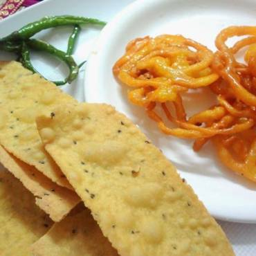 Popular Gujarati Foods