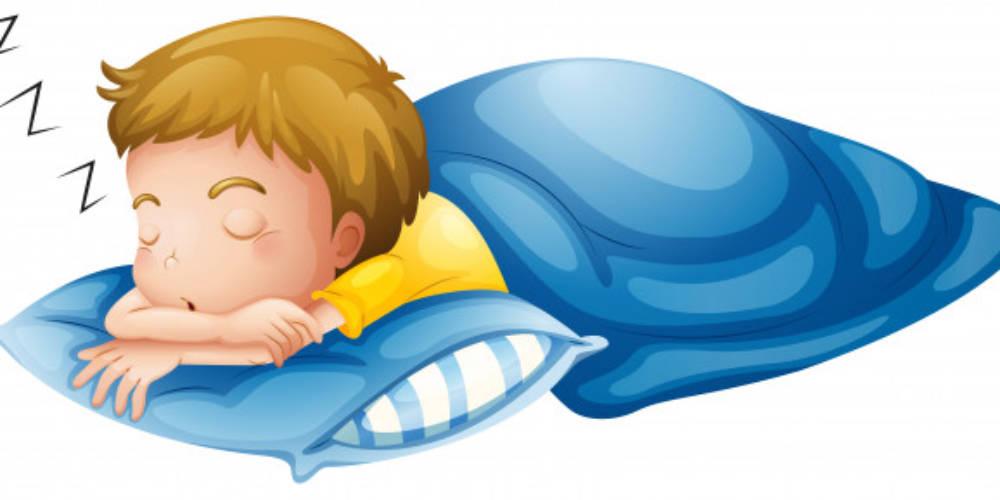 Sound Sleep Is Essential for Good Health