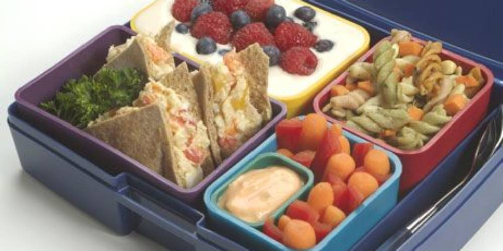 Why Colour-Full Foods Are Essential In The Tiffin Of Your Kid?