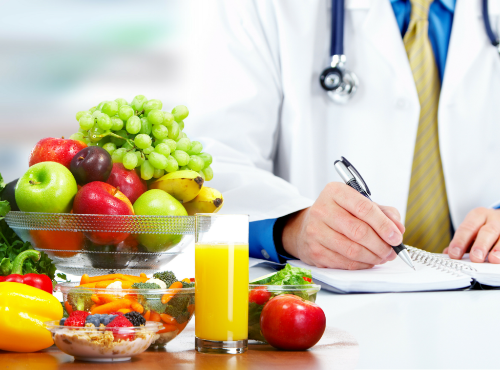 Why to visit a nutritionist